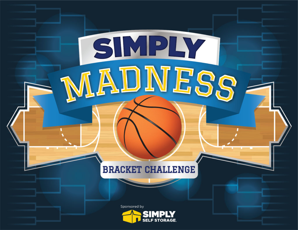 2018 Simply Madness BracketPlay to Win!