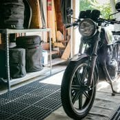 Best Motorcycle Storage Solutions
