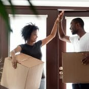 10 Tips For Moving in with Your Significant Other