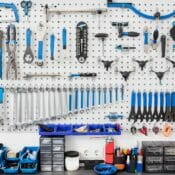 How to Organize Tools in Your Garage or Storage Unit