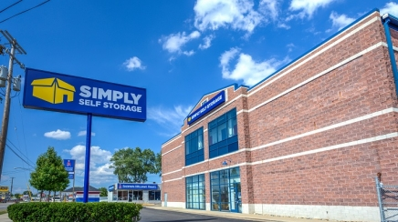 Find Climate Controlled Storage Today | Simply Self Storage