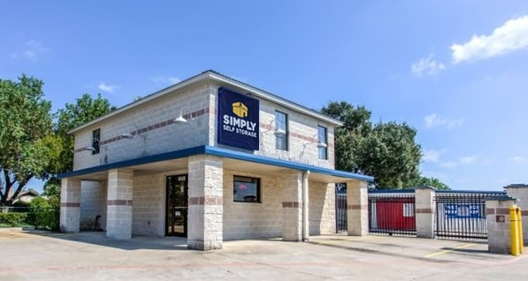 Storage Facilities in Texas | Simply Self Storage