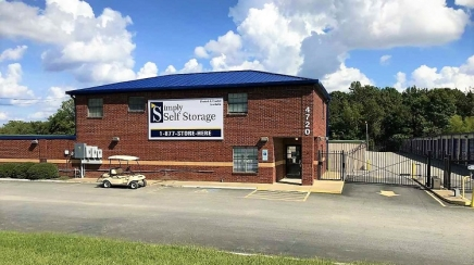 Storage Units Airways Southaven, MS 38671 | Simply Self Storage