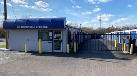 Storage Units Reynoldsburg, OH 43068 | Simply Self Storage