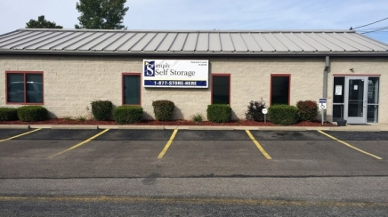 Storage Units South Columbus, OH 43207 | Simply Self Storage