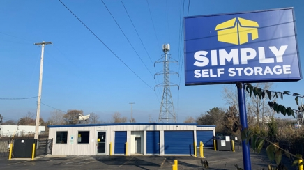 Storage Units West Columbus, OH 43228 | Simply Self Storage